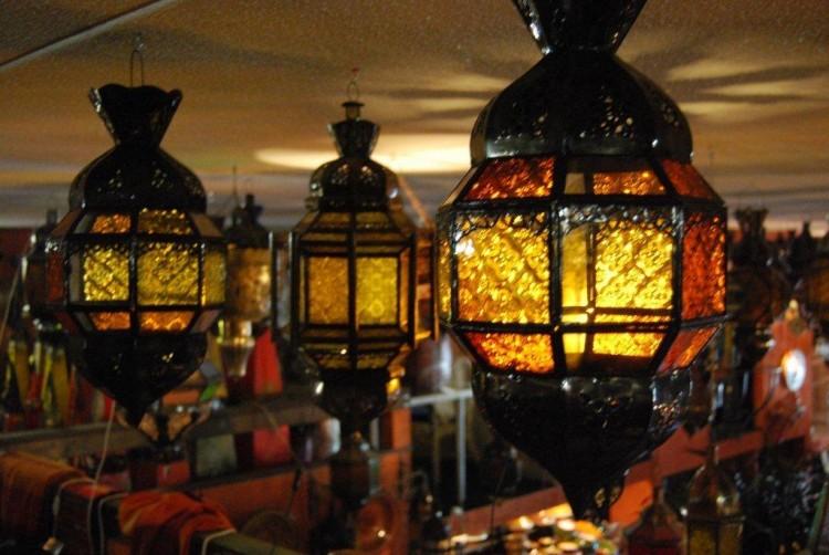 Oosterse Lampen Xenos : Oosterse lampen en marokkaanse lantaarns zoutewelle import